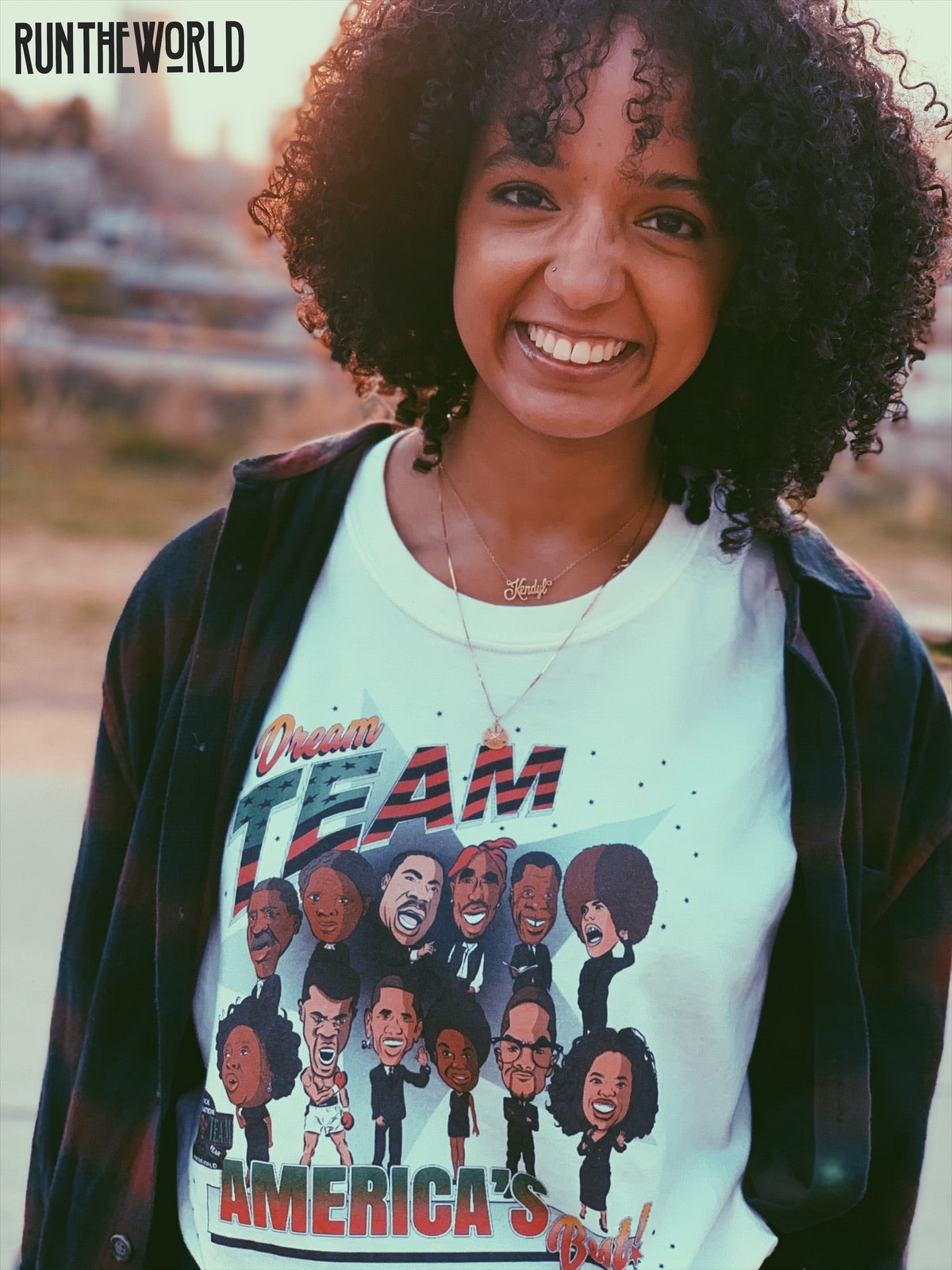 Dream Team Tee