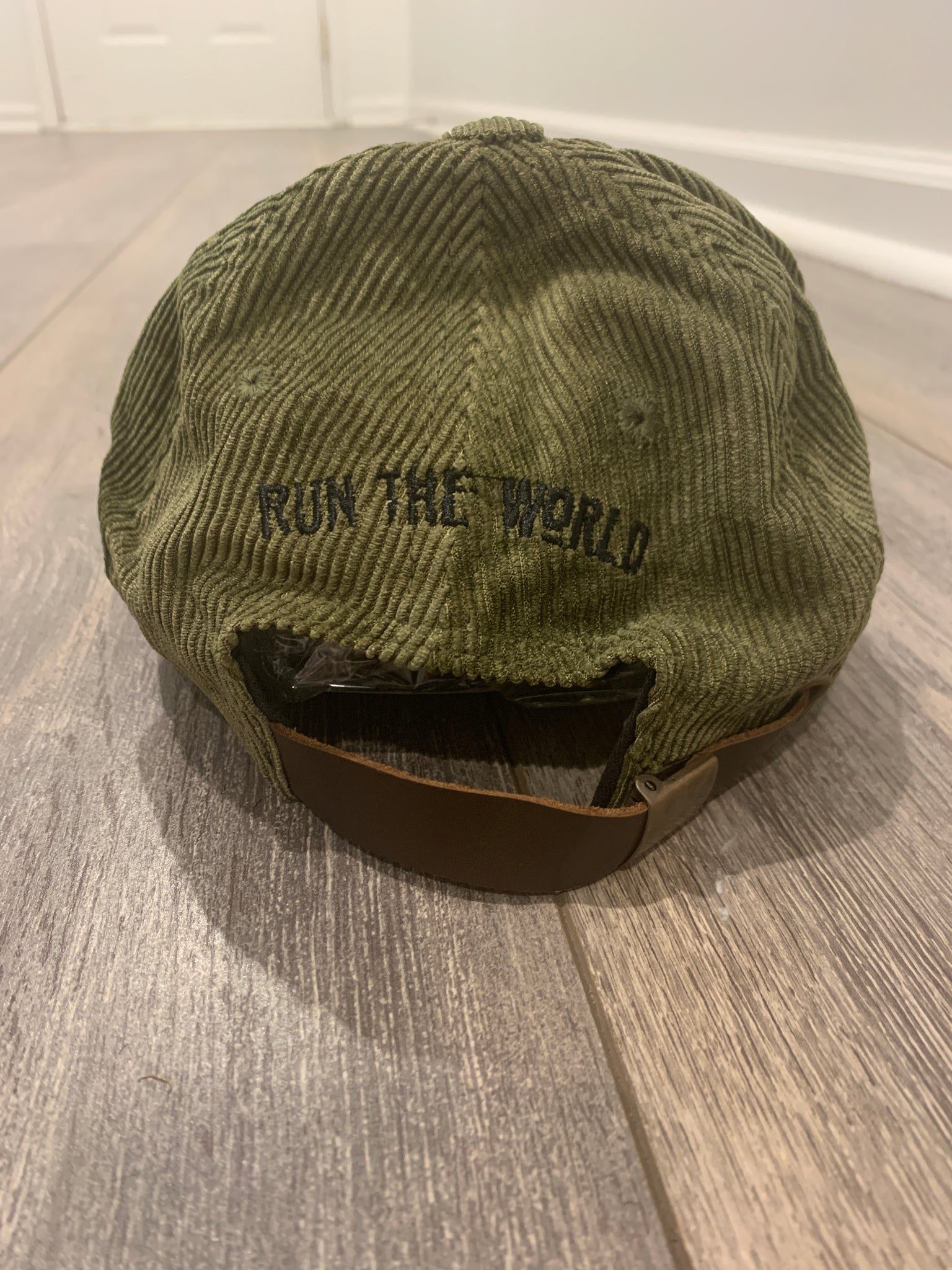 The Uncle Ronald Cap