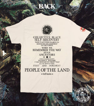 People of The Land Tee