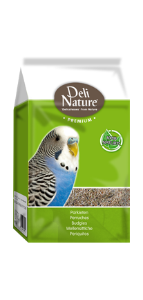 Deli Nature Premium Mix - Budgie