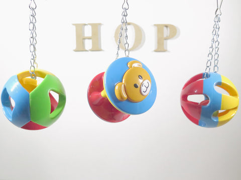 Colourful Hanging Toy