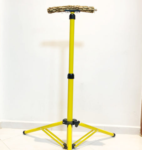 Heavy Duty Pepperwood Perch Tripod