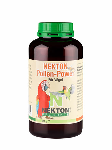 Nekton Pollen-Power