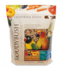Roudybush California Blend, Mini