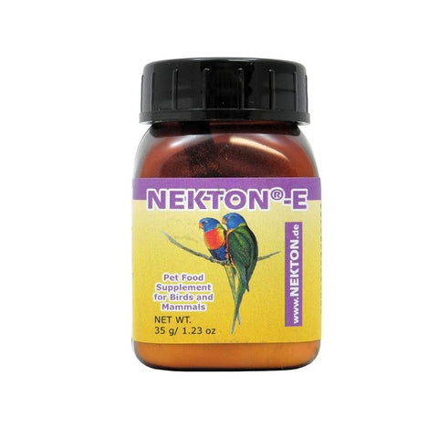 Nekton-E Breeding Supplement