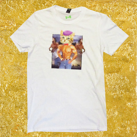 WOWCH BEEFCAKE Limited Edition T-Shirt