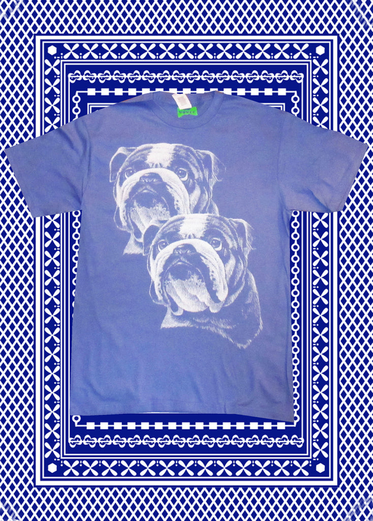 DOUBLE DOG 2020 T-Shirt