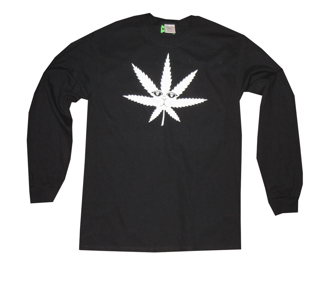 CANNAPUS Glow In The Dark T-Shirt