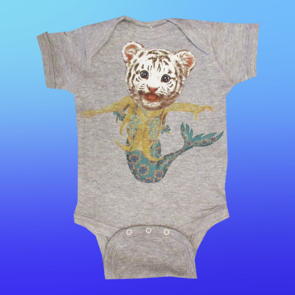 FURMAID BABYSUIT