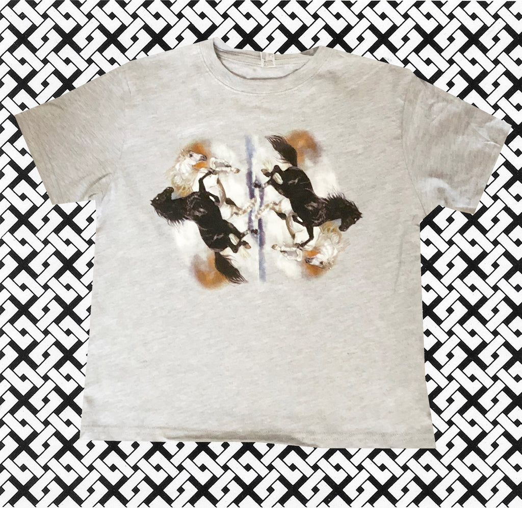 HOT2TROT Toddler Tee
