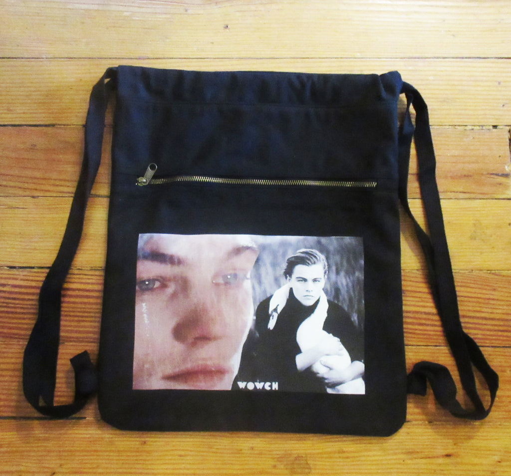 EMOLEO Backpack