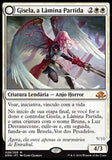 Gisela. a Lâmina Partida / Gisela. the Broken Blade-Magic: The Gathering-MoxLand
