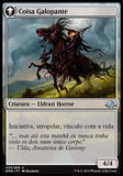 Ginete Solitário / Lone Rider-Magic: The Gathering-MoxLand