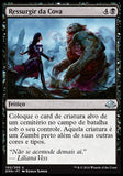 Ressurgir da Cova / Rise from the Grave-Magic: The Gathering-MoxLand