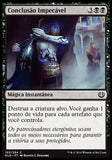 Conclusão Impecável / Tidy Conclusion-Magic: The Gathering-MoxLand