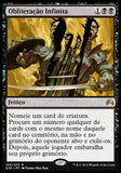 Obliteração Infinita / Infinite Obliteration-Magic: The Gathering-MoxLand