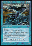 Barreira de Trovoada / Thunder Wall-Magic: The Gathering-MoxLand