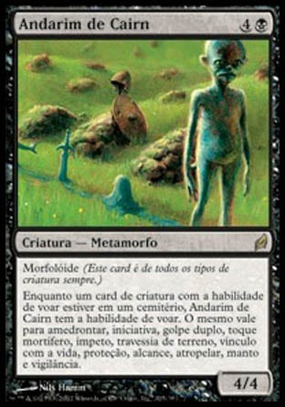 Andarim de Cairn / Cairn Wanderer-Magic: The Gathering-MoxLand
