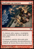 Naufragar na Loucura / Wrack with Madness-Magic: The Gathering-MoxLand