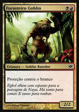 Forasteiro Goblin / Goblin Outlander-Magic: The Gathering-MoxLand