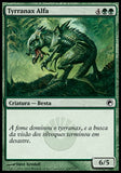Tyrranax Alfa / Alpha Tyrranax-Magic: The Gathering-MoxLand