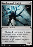 Canalizador de Kozilek / Kozilek's Channeler-Magic: The Gathering-MoxLand