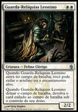 Guarda-Relíquias Leonino / Leonin Relic-Warder-Magic: The Gathering-MoxLand