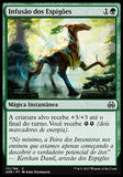 Infusão dos Espigões / Highspire Infusion-Magic: The Gathering-MoxLand