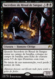 Sacerdote do Ritual de Sangue / Priest of the Blood Rite-Magic: The Gathering-MoxLand