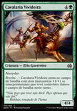 Cavalaria Vivideira / Lifecraft Cavalry-Magic: The Gathering-MoxLand