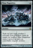 Mina Magnética / Magnetic Mine-Magic: The Gathering-MoxLand