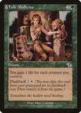 Medicina Popular / Folk Medicine-Magic: The Gathering-MoxLand