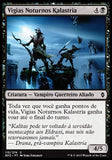 Vigias Noturnos Kalastria / Kalastria Nightwatch-Magic: The Gathering-MoxLand