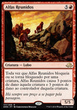 Alfas Reunidos / Assembled Alphas-Magic: The Gathering-MoxLand