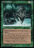 Lobos Horrendos / Dire Wolves-Magic: The Gathering-MoxLand