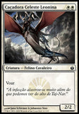 Caçadora Celeste Leonina / Leonin Skyhunter-Magic: The Gathering-MoxLand