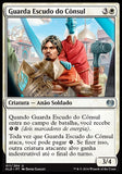 Guarda Escudo do Cônsul / Consul's Shieldguard-Magic: The Gathering-MoxLand