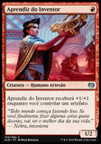 Aprendiz do Inventor / Inventor's Apprentice-Magic: The Gathering-MoxLand