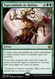 Especialidade de Rishkar / Rishkar's Expertise-Magic: The Gathering-MoxLand
