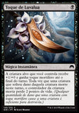 Toque de Luvalua / Touch of Moonglove-Magic: The Gathering-MoxLand