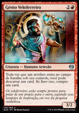 Gênio Veloferreiro / Quicksmith Genius-Magic: The Gathering-MoxLand