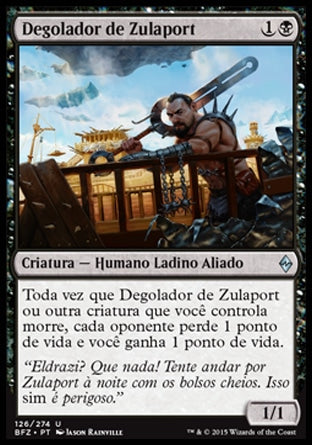 Degolador de Zulaport / Zulaport Cutthroat-Magic: The Gathering-MoxLand