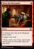 Tática dos Renegados / Renegade Tactics-Magic: The Gathering-MoxLand