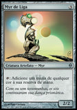 Myr de Liga / Alloy Myr-Magic: The Gathering-MoxLand