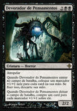 Devorador de Pensamentos / Thought Gorger-Magic: The Gathering-MoxLand