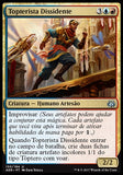 Topterista Dissidente / Maverick Thopterist-Magic: The Gathering-MoxLand