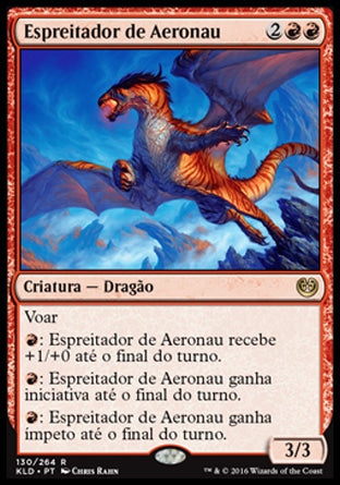 Espreitador de Aeronau / Skyship Stalker-Magic: The Gathering-MoxLand
