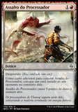 Assalto do Processador / Processor Assault-Magic: The Gathering-MoxLand