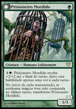 Prisioneiro Mordido / Wolfbitten Captive-Magic: The Gathering-MoxLand