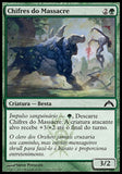Chifres do Massacre / Slaughterhorn-Magic: The Gathering-MoxLand